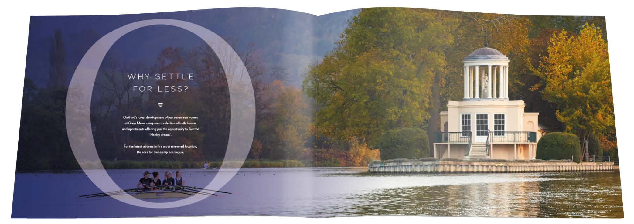 Greys Mews Brochure