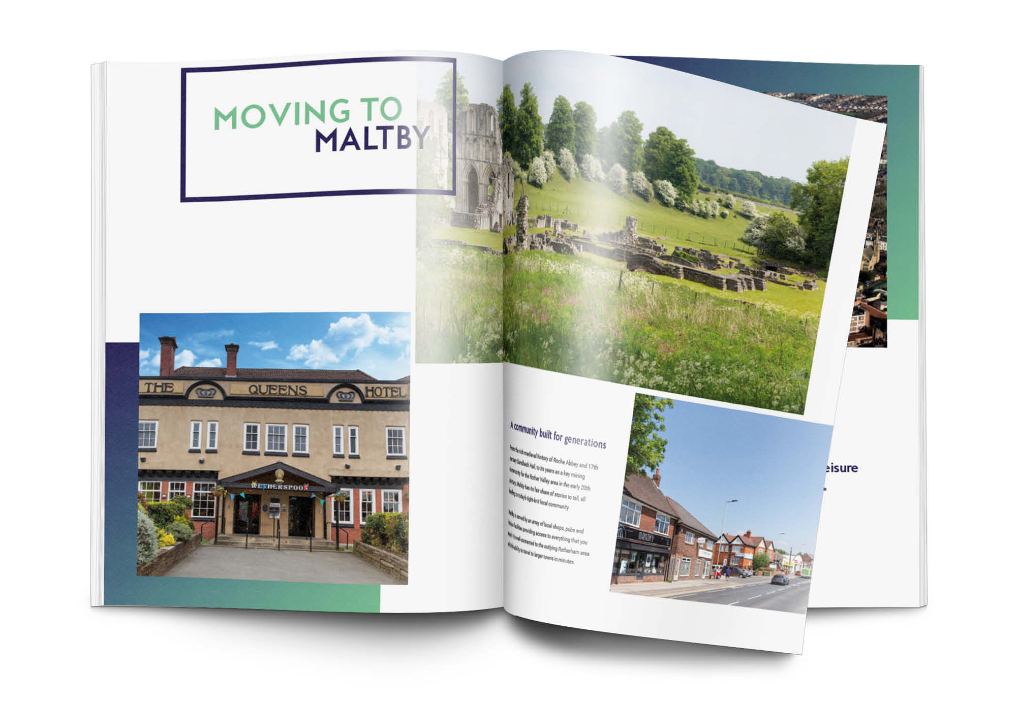 Rother Living Brochure